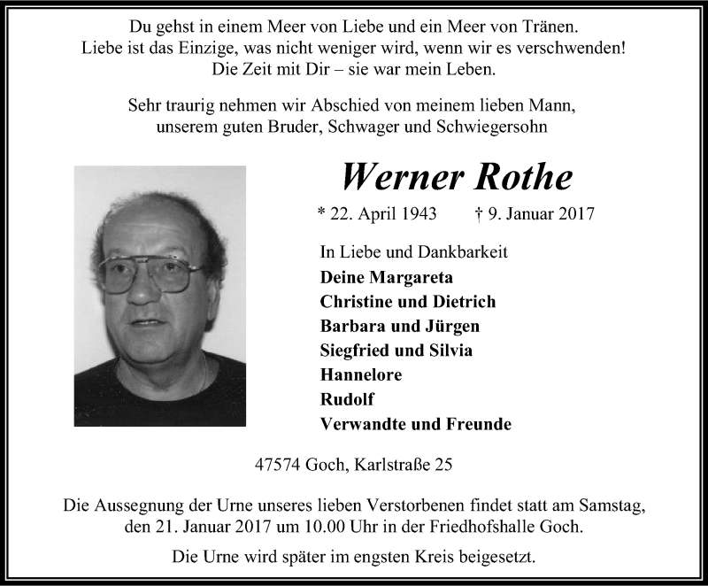 Andre Rothe